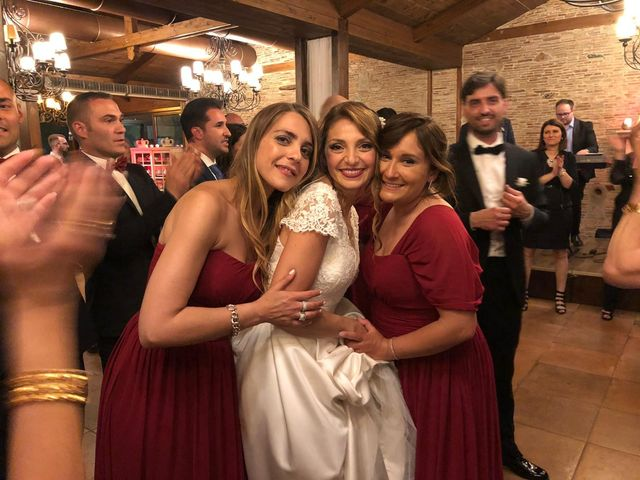 Il matrimonio di Alessio e Mariateresa a Napoli, Napoli 3