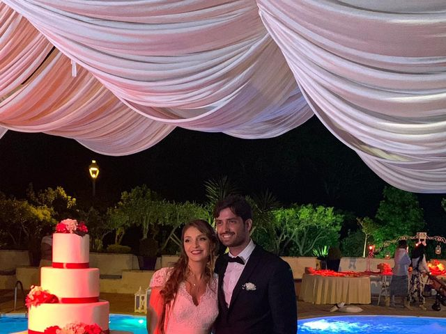 Il matrimonio di Alessio e Mariateresa a Napoli, Napoli 9