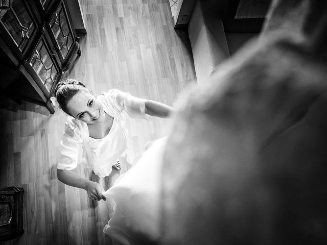 Il matrimonio di Davide e Simona a Annone di Brianza, Lecco 6