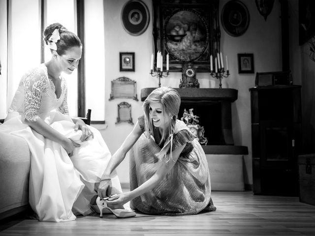 Il matrimonio di Davide e Simona a Annone di Brianza, Lecco 7