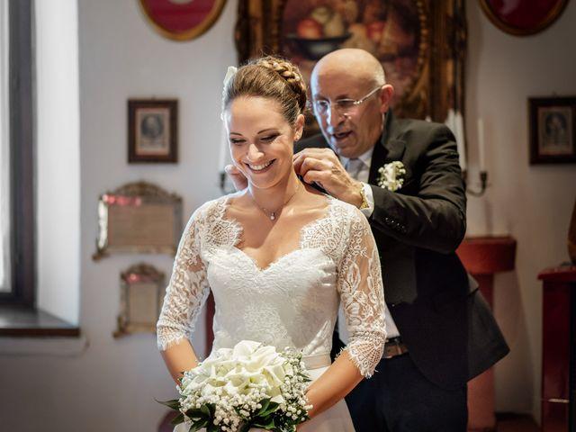 Il matrimonio di Davide e Simona a Annone di Brianza, Lecco 8