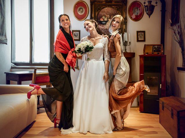 Il matrimonio di Davide e Simona a Annone di Brianza, Lecco 10
