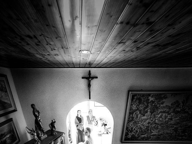 Il matrimonio di Davide e Simona a Annone di Brianza, Lecco 11