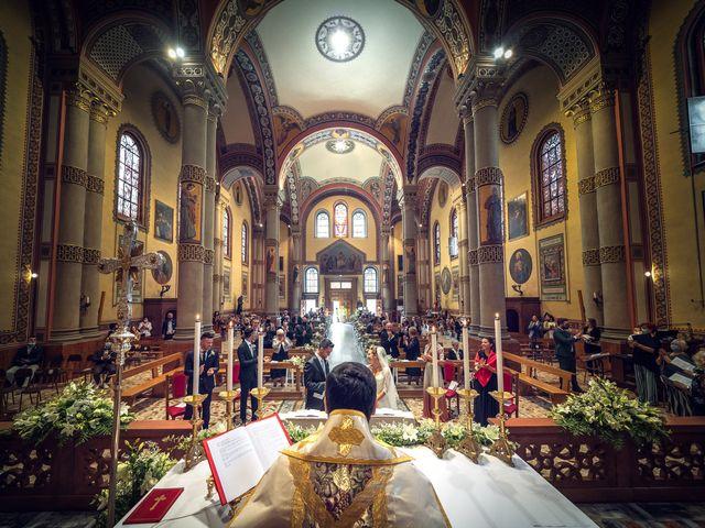 Il matrimonio di Davide e Simona a Annone di Brianza, Lecco 16