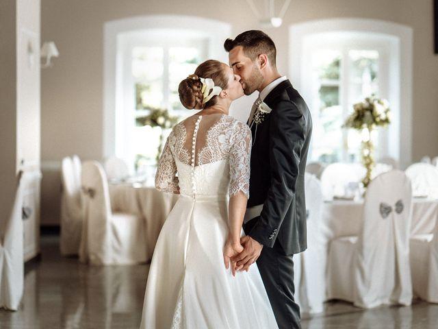 Il matrimonio di Davide e Simona a Annone di Brianza, Lecco 26