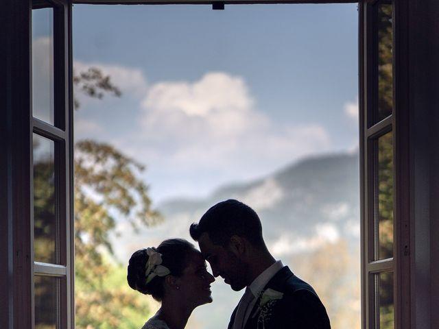Il matrimonio di Davide e Simona a Annone di Brianza, Lecco 27