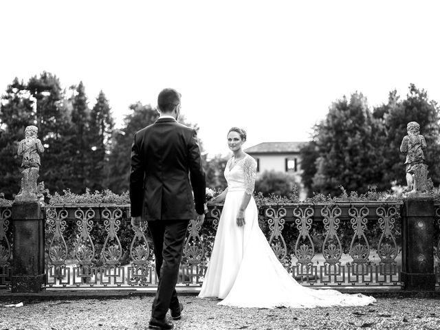 Il matrimonio di Davide e Simona a Annone di Brianza, Lecco 33