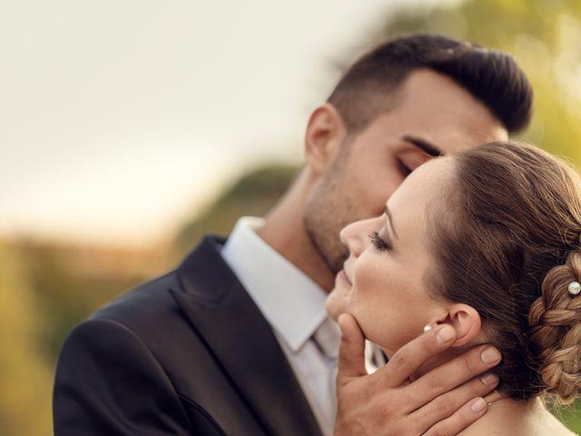 Il matrimonio di Davide e Simona a Annone di Brianza, Lecco 35