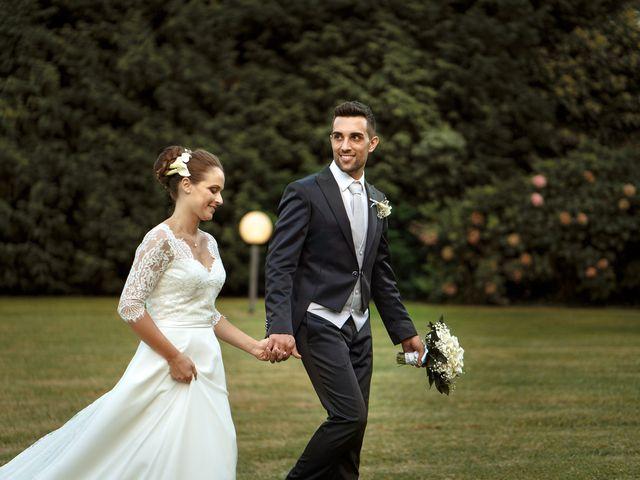 Il matrimonio di Davide e Simona a Annone di Brianza, Lecco 39