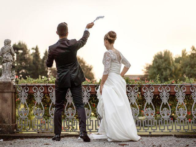 Il matrimonio di Davide e Simona a Annone di Brianza, Lecco 45