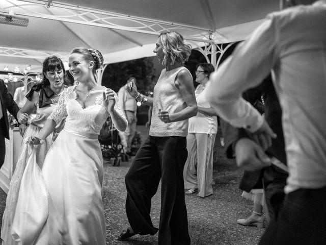 Il matrimonio di Davide e Simona a Annone di Brianza, Lecco 55