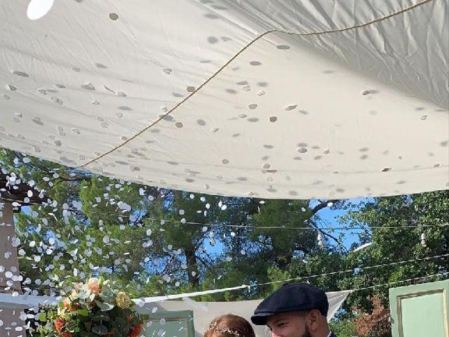 Il matrimonio di George  e Ilaria  a Foligno, Perugia 2