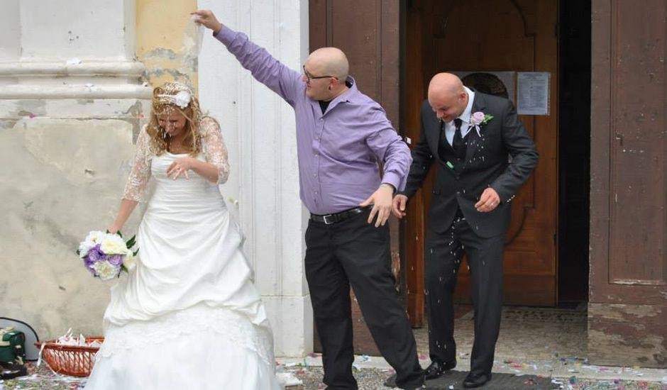 Il matrimonio di Cristina e Mirko a Vallio Terme, Brescia