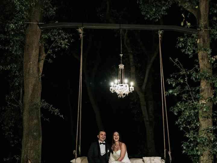 Le nozze di Manuela e Giovanni