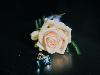 Le nozze di Francesca e Franco 1