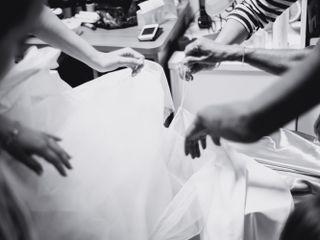 Le nozze di Francesca e Franco 3