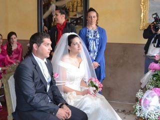 Le nozze di Francesca e Jari 2