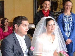 Le nozze di Francesca e Jari 3