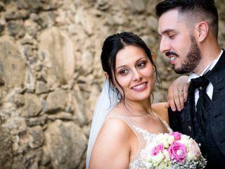 Le nozze di Eleonora e Giuliano