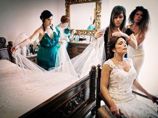 Le nozze di Donatella e Daniele 3