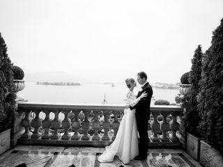 Le nozze di Raffaella e Lorenzo
