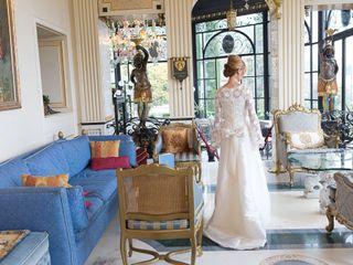 Le nozze di Raffaella e Lorenzo 2