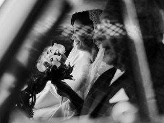 Le nozze di Elda e Fausto 2