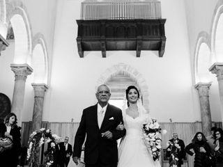 Le nozze di Elda e Fausto 3