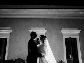 Le nozze di Elda e Fausto