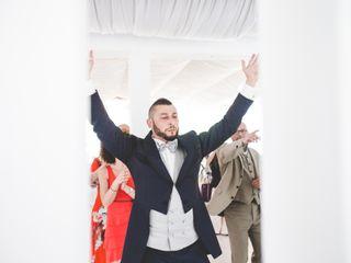 Le nozze di Bruna e Antonio 1