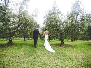 Le nozze di Bruna e Antonio