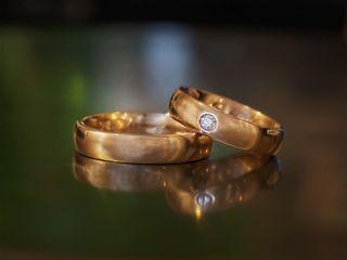 le nozze di Donatella e Alessandro 1