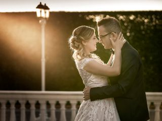 Le nozze di Donatella e Alessandro
