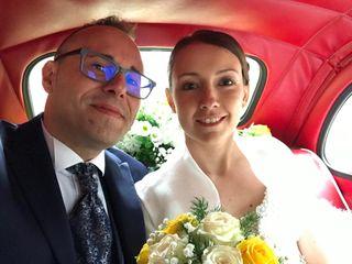 Le nozze di Antonio e Eleonora 1