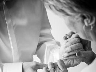 Le nozze di Ester e Andrea 1