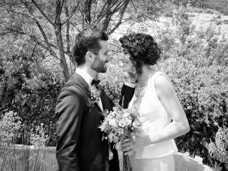 Le nozze di Patrizia e Antonio