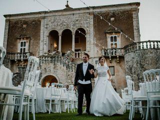 Le nozze di Annalinda e Angelo