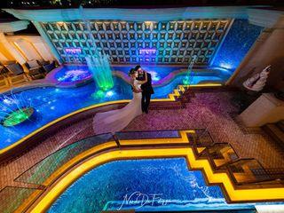 Le nozze di Federico  e Carmen  3