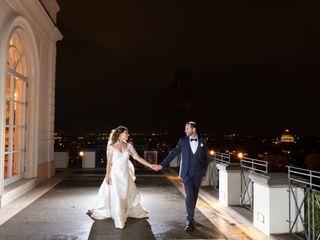 Le nozze di Daniele e Federica 2