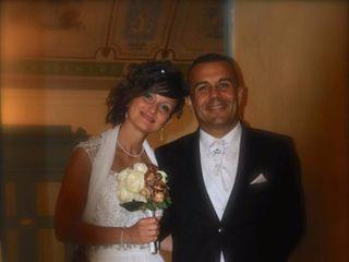 Le nozze di Valentina e Carlo 1
