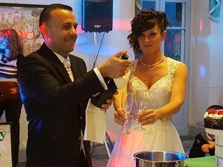 Le nozze di Valentina e Carlo