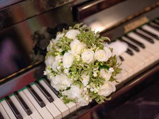 Le nozze di Lorenza e Guido 3