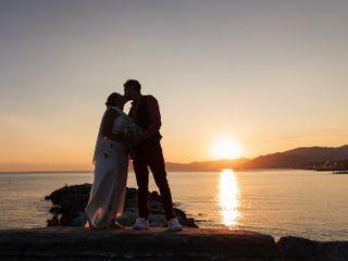 Le nozze di Milena e Mattia 1