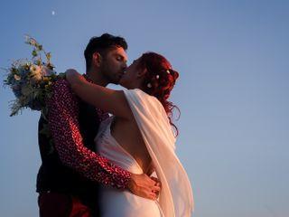 Le nozze di Milena e Mattia 3