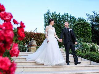 Le nozze di Laura e Gaetano