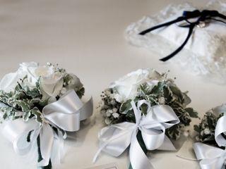 Le nozze di Eddi e Kety 1