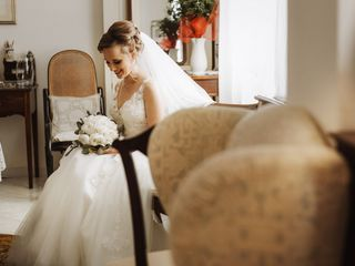 Le nozze di Elena e Teodoro 1