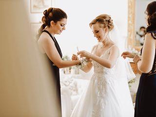 Le nozze di Elena e Teodoro 2