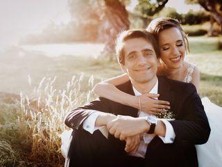 Le nozze di Elena e Teodoro