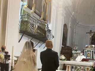 Le nozze di Luigi  e Pamela  3